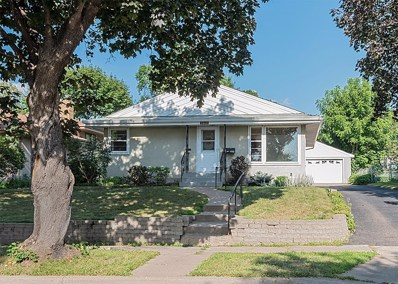 1460 Kent Street, Saint Paul, MN 55117 - MLS#: 4984622