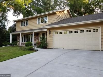 19090 Homestead Circle, Eden Prairie, MN 55346 - MLS#: 4984739