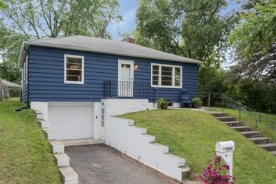 1588 Margaret Street, Saint Paul, MN 55106 - MLS#: 4984791
