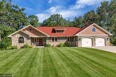3327 Sherwood Loop, Saint Cloud, MN 56301 - MLS#: 4984835