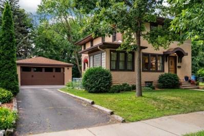452 Upton Avenue S, Minneapolis, MN 55405 - MLS#: 4985007