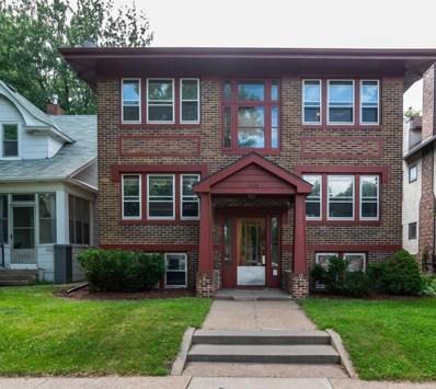3324 Lyndale Avenue S UNIT 3, Minneapolis, MN 55408 - MLS#: 4985056