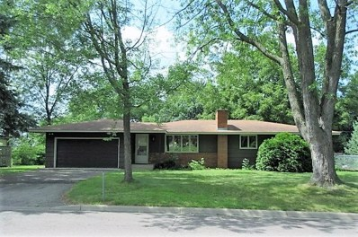 5818 Hackmann Avenue NE, Fridley, MN 55432 - MLS#: 4985152
