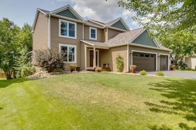 875 Lake Ridge Alcove, Woodbury, MN 55129 - MLS#: 4985214