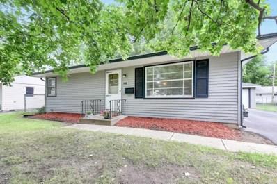 5214 Hampshire Avenue N, Crystal, MN 55428 - MLS#: 4985226