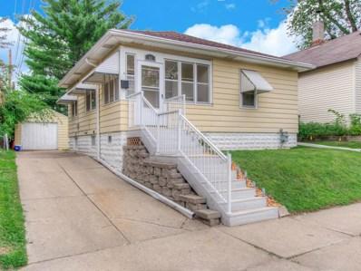 11 Morton Street W, Saint Paul, MN 55107 - #: 4985248