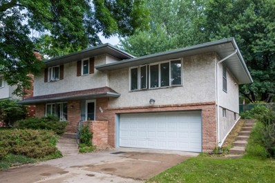 70 Morningside Drive, Saint Paul, MN 55119 - MLS#: 4985266