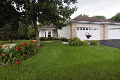 2136 Langston Lane NE, Saint Michael, MN 55376 - #: 4985361