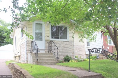1001 Hubbard Avenue, Saint Paul, MN 55104 - MLS#: 4985411