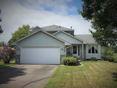 18162 Ironton Street NW, Elk River, MN 55330 - MLS#: 4985584