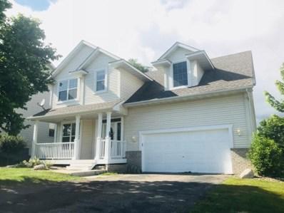 9335 Niagara Lane N, Maple Grove, MN 55369 - MLS#: 4985619