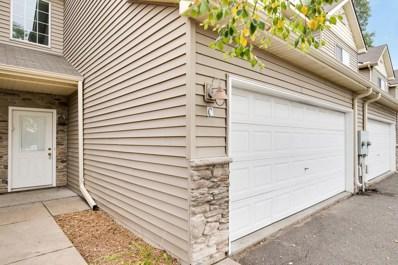 191 Larpenteur Avenue E UNIT C, Maplewood, MN 55117 - MLS#: 4985730