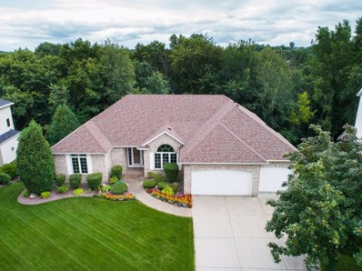 8552 College Trail, Inver Grove Heights, MN 55076 - MLS#: 4985847