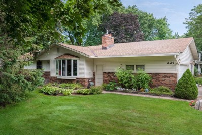 227 Snail Lake Road, Shoreview, MN 55126 - MLS#: 4986055