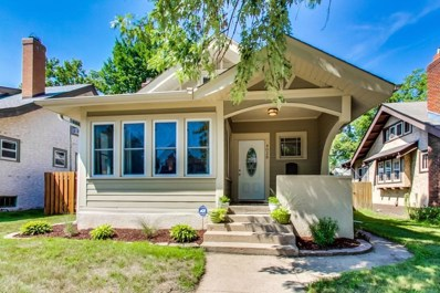 4028 Columbus Avenue, Minneapolis, MN 55407 - MLS#: 4986262
