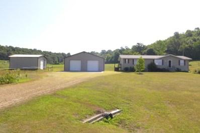 N6074 County Road J, Ellsworth, WI 54011 - MLS#: 4986284