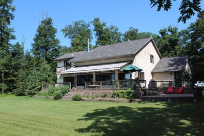 4701 Pine Point Drive NW, Walker, MN 56484 - MLS#: 4986290