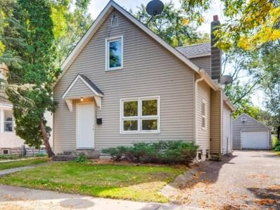 1464 Reaney Avenue, Saint Paul, MN 55106 - MLS#: 4986387