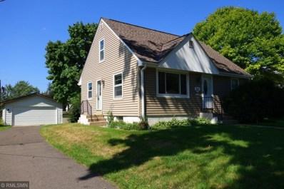 3812 Johnson Street NE, Columbia Heights, MN 55421 - MLS#: 4986391