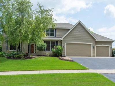 8091 Spruce Trail, Eden Prairie, MN 55347 - MLS#: 4986427