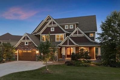 4 Leaf Wing Drive, North Oaks, MN 55127 - MLS#: 4986450