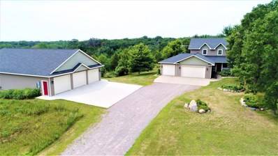 21515 19th Avenue E, Clearwater, MN 55320 - MLS#: 4986516
