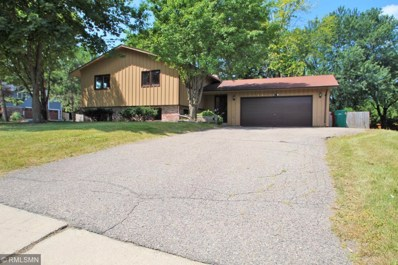 9518 Stanley Avenue S, Bloomington, MN 55437 - MLS#: 4986559
