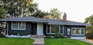 1559 Hazelwood Street, Saint Paul, MN 55106 - MLS#: 4986577