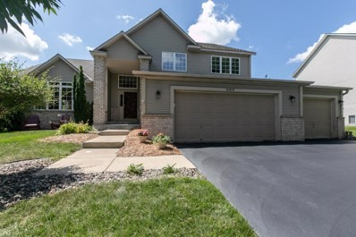 16819 Hudson Circle, Lakeville, MN 55044 - MLS#: 4986607