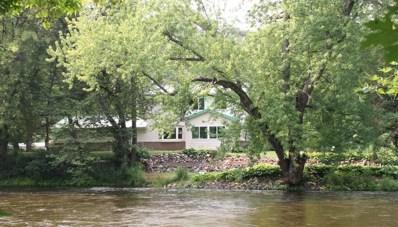 18741 Yankton Street NW, Elk River, MN 55330 - MLS#: 4986636