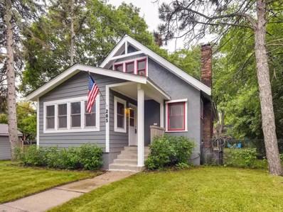 205 Oneida Street, Saint Paul, MN 55102 - MLS#: 4986693
