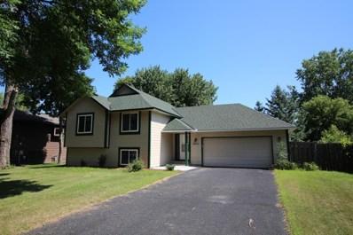 10521 Avocet Street NW, Coon Rapids, MN 55433 - MLS#: 4986729