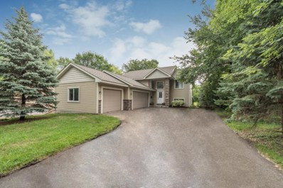 1520 Independence Avenue N, Golden Valley, MN 55427 - MLS#: 4986823