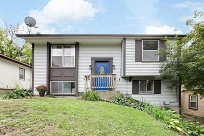1576 Margaret Street, Saint Paul, MN 55106 - MLS#: 4986863