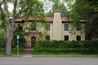 1769 Dupont Avenue S UNIT 1, Minneapolis, MN 55403 - MLS#: 4986893