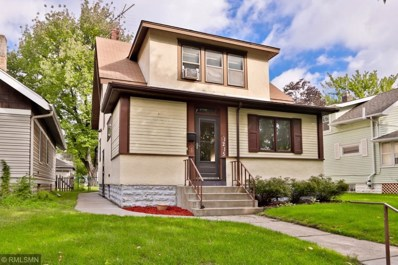 1215 Charles Avenue, Saint Paul, MN 55104 - MLS#: 4986896