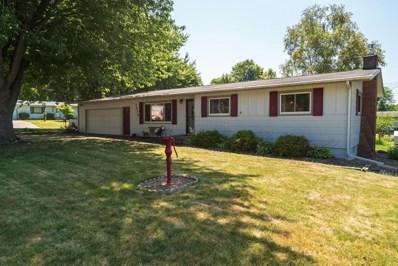 1579 Walnut Street, Prescott, WI 54021 - MLS#: 4986960