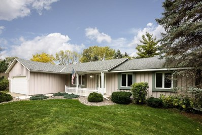 10325 Zinran Avenue S, Bloomington, MN 55438 - MLS#: 4986991