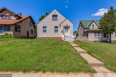 1087 Jenks Avenue, Saint Paul, MN 55106 - MLS#: 4987062