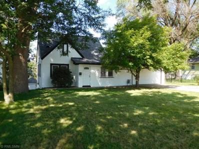 3432 Silver Lake Road NE, Saint Anthony, MN 55418 - MLS#: 4987085