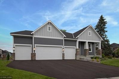 17818 77th Avenue N, Maple Grove, MN 55311 - MLS#: 4987156