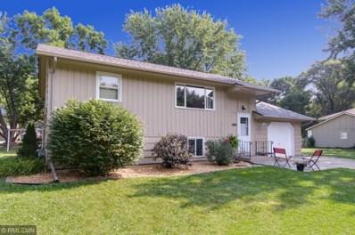 11443 Terrace Road NE, Blaine, MN 55434 - MLS#: 4987403