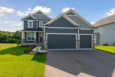 12405 Lever Street NE, Blaine, MN 55449 - MLS#: 4987428
