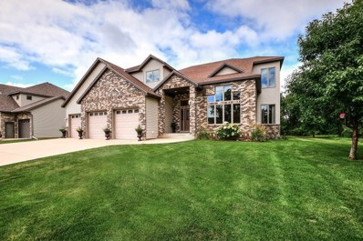2161 Mill Pond Drive, Saint Cloud, MN 56303 - #: 4987550