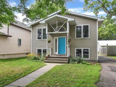 1718 Grand Street NE, Minneapolis, MN 55413 - MLS#: 4987556