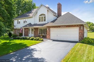 9209 Quantico Lane N, Maple Grove, MN 55369 - MLS#: 4987619