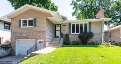 3411 Cleveland Street NE, Minneapolis, MN 55418 - MLS#: 4987658