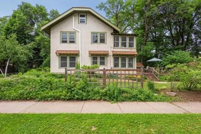 4859 Aldrich Avenue S, Minneapolis, MN 55419 - MLS#: 4987739