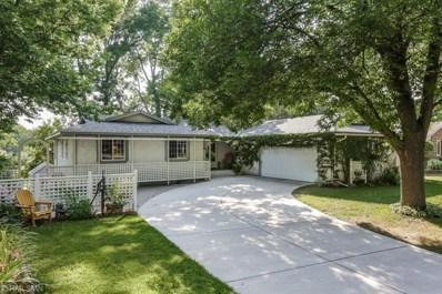 38 W Golden Lake Road, Circle Pines, MN 55014 - MLS#: 4988063