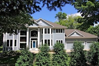 1451 Knob Hill Lane, Chanhassen, MN 55331 - MLS#: 4988091
